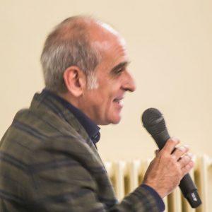 Maurizio Salis